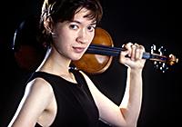 Miranda Cuckson, violin