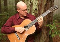 Faculty Recital: Michael Goldberg, guitar