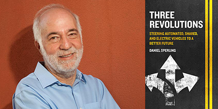 "Dan Sperling: ""Three Revolutions"""