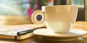 Scholar Coffee Break