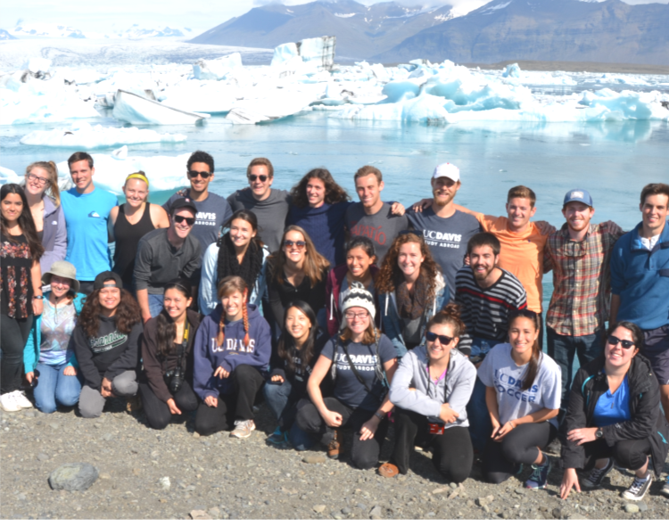 "Summer Abroad Iceland, ""Thermodynamics in the Land of Fire and Ice"" - Info Session"