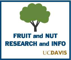 """Principles of Fruit and Nut Tree Growth, Cropping and Management"""