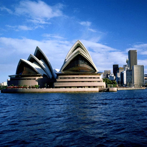 "Quarter Abroad, ""Australian Internships & Writing in Sydney"" (Info Session)"