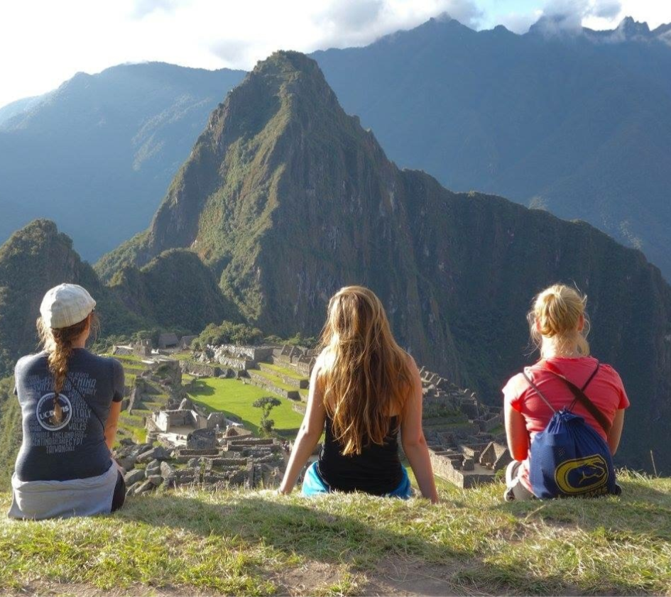 "Summer Abroad Peru, ""Into the Andes—History, Environment, Culture"" - Info Session"