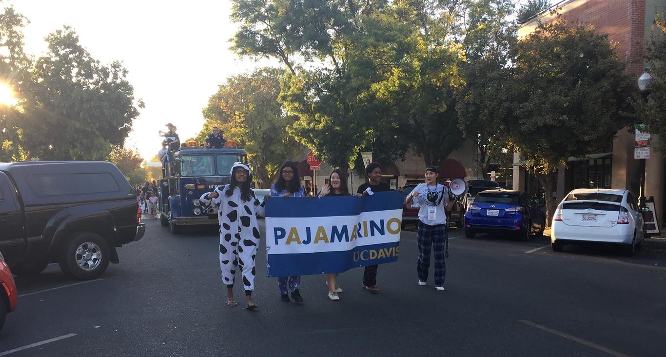 106th Pajamarino