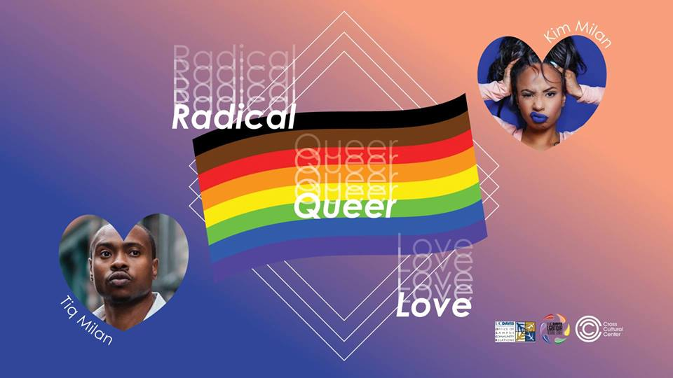 Queering Love & Family with Kim and Tiq Milan