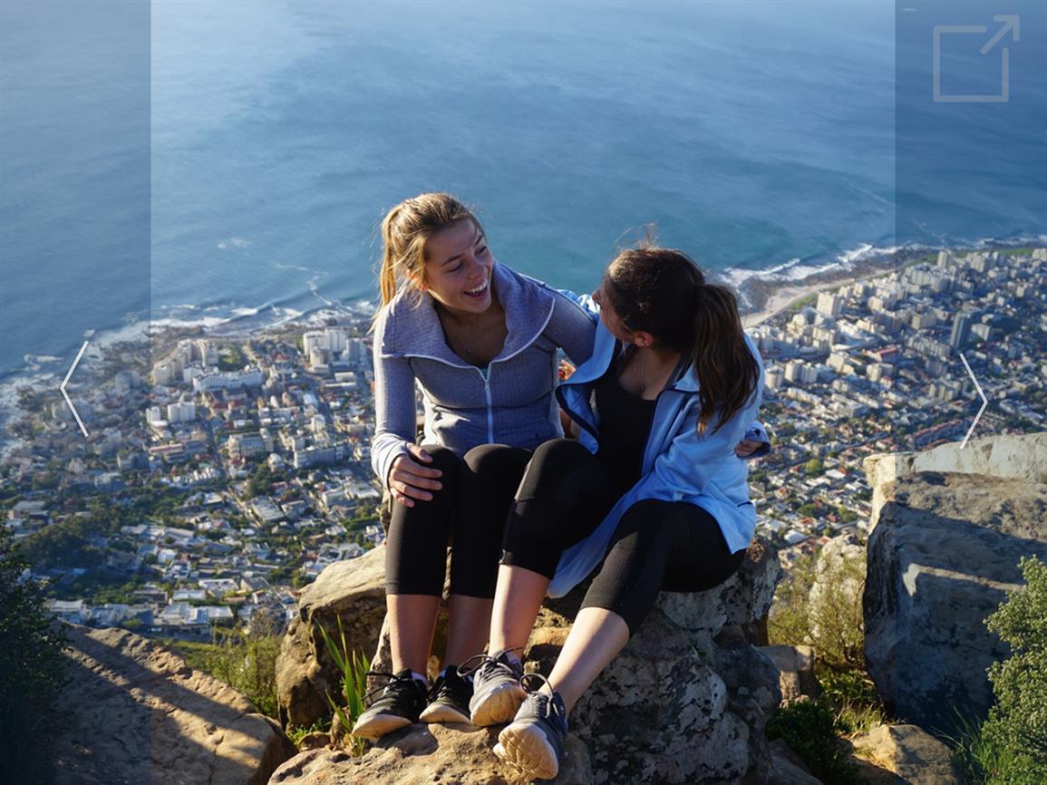 Summer Abroad Internships in Global Health - Cape Town, Durban, & Ghana (Info Session)