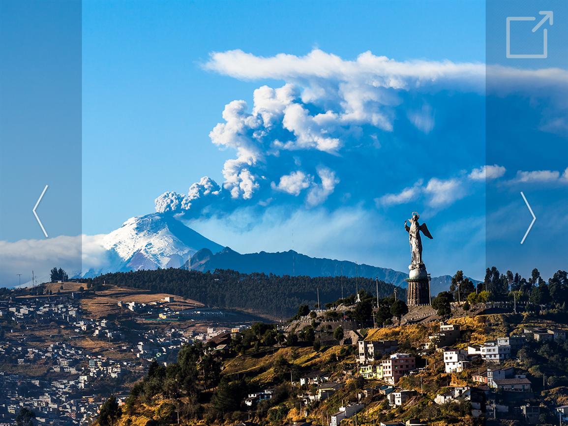 "Summer Abroad Ecuador, ""Environmental Injustice in Indigenous Ecuador"" (Info Session)"
