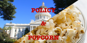 "Policy & Popcorn: ""Know Your Ballot: 2018 Midterms"""