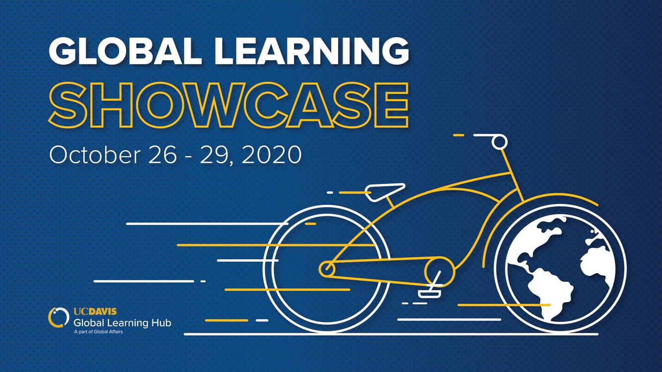 Global Learning Showcase