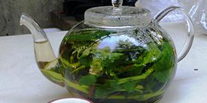Tea & Conversations: Teas Around the Globe