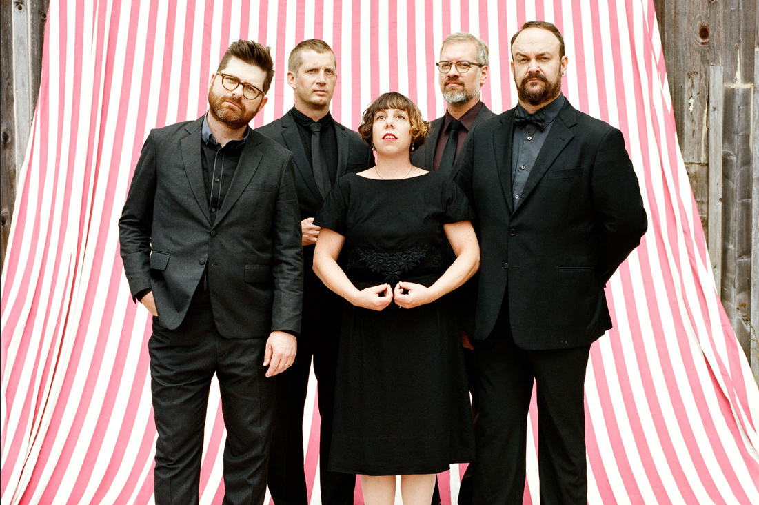 The Decemberists and Olivia Chaney