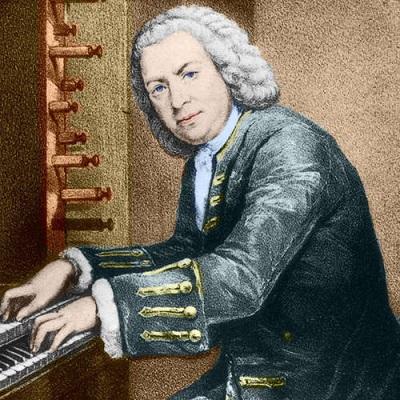 """Shinkoskey Noon Concert: """"Goldberg Variations"""""""