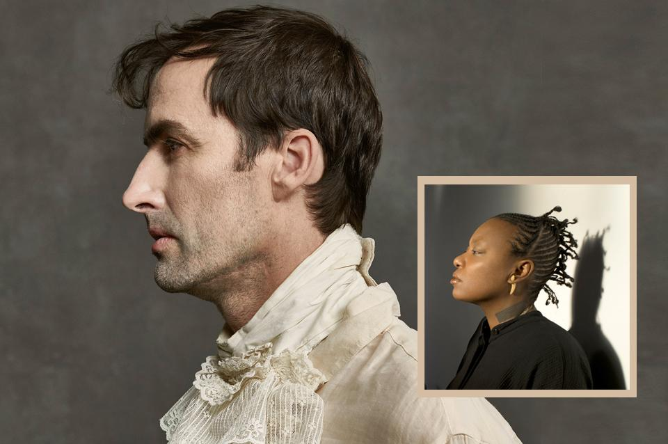 Andrew Bird with special guest Meshell Ndegeocello